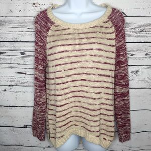 Red Camel Small Sweater